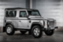 Defender 90 Adventure Edition SW