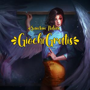 GIOCHI GRATIS #34