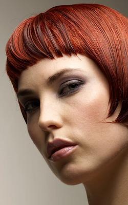 Allure hair salon - Pic1