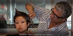 Allure hair salon - Pic11