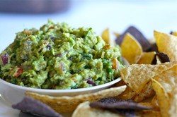 Grilled-guacamole