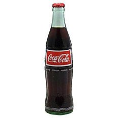 Glass Soda