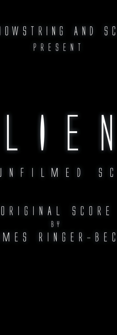 Alien 3 - The Unfilmed Script