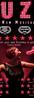 Fat Rascal Theatre's 'Buzz: A New Musical'
