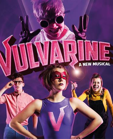 Fat Rascal Theatre's 'Vulvarine: A New Musical'