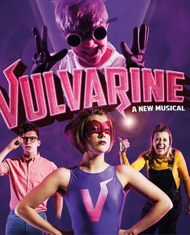 Fat Rascal Theatre's 'Vulvarine: A New Musical'