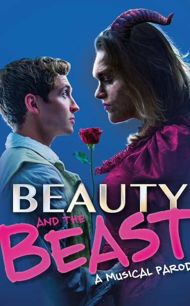 Fat Rascal Theatre's 'Beauty and the Beast: A Musical Parody'