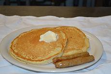 Charlotte's Cozy Kitchen: Breakfast Menu