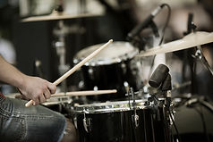 Book Drum Lesson at London School of Music