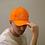 Thumbnail: Orange cap - CREEPY NEIGHBOUR