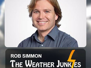 Improving Data Visualization in the Weather Enterprise with Robert Simmon