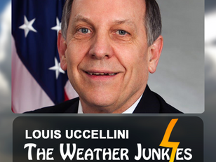 Addressing the Challenges Facing the National Weather Service with Dr. Louis Uccellini