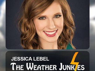 Forecasting for the Colorado Front Range with Jessica Lebel