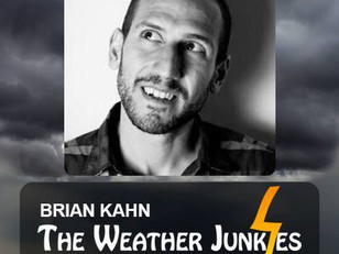 The Future of National Parks with Brian Kahn