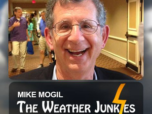 Being A Swiss Army Knife Meteorologist with Mike Mogil