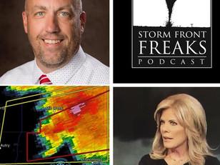Weather Podcaster Origin Stories - Part II