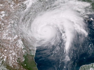 Forecasting & Communicating Threats of Powerful Hurricanes