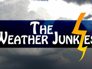 Support The Weather Junkies on Patreon!