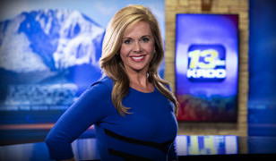 Introducing Our New Host - Meteorologist Merry Matthews!