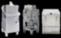 commercial dishwashers and dish washing