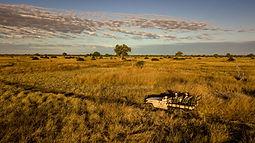 Conservation Safari Zambia Ntanda Ventures