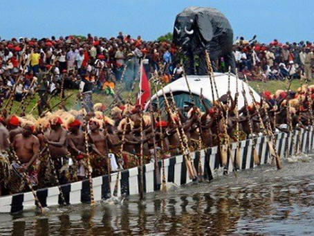 Zambia Traditional Ceremonies