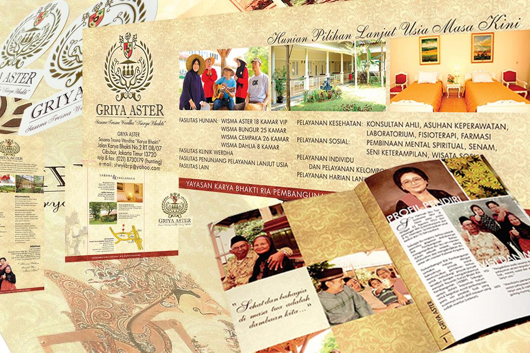 GRIYA ASTER - SENIOR LIVING