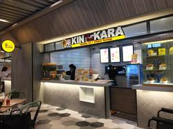 KINKARA GRAND INDONESIA MALL - JKT