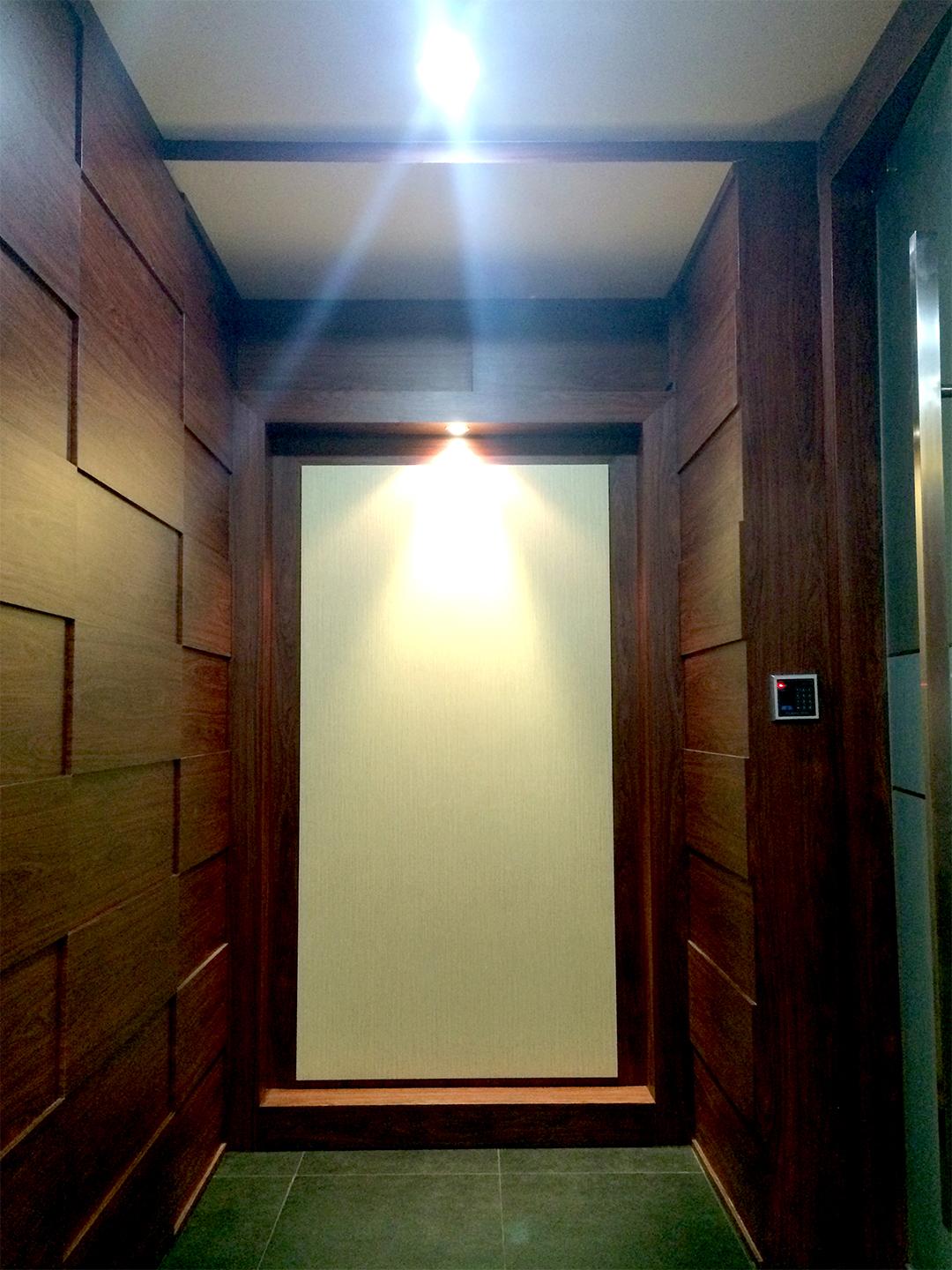 OFFICE PROJECT