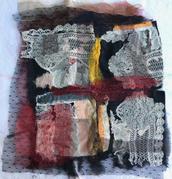 Dress fragments 2