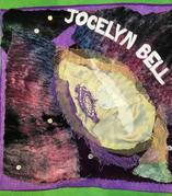 Jocelyn Bell - DBE, FRS, astrophysicist, discovered first radio pulsars,1967.