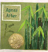 Agnes Arber - botanist, first woman to receive gold medal from Linnean Society.