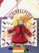 GERMANY - Struwwelpeter