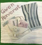 Gwen Raverat - artist, wood engraver, author.