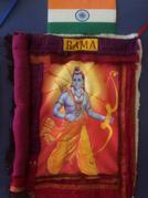 INDIA - Rama