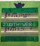 Judith Weir - CBE, composer and Master of Queen's music.