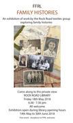 Family Histories