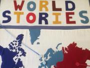 World Stories - detail