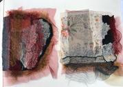 Dress fragments 1