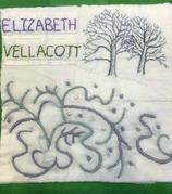 Elizabeth Vellacott - artist - Kettle's Yard and Manor House, Hemingford Grey.