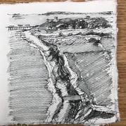 Coastal Erosion Sketchbook