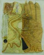 Possession - yellow glove