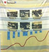 Great-eastern hospital blanket