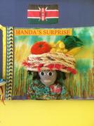 KENYA - Handa's Surprise
