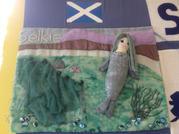 SCOTLAND - Selkie