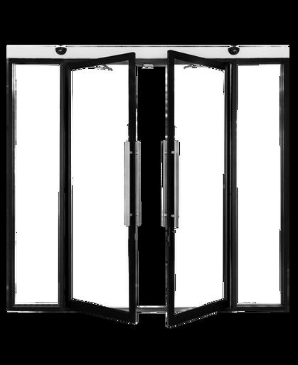 Automatic Swing Door