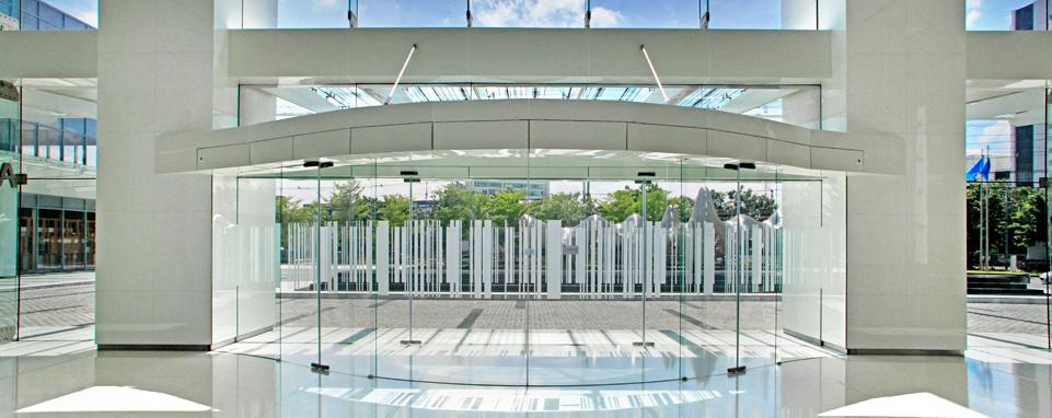 AIA Capital center