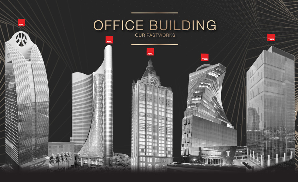 Office-building