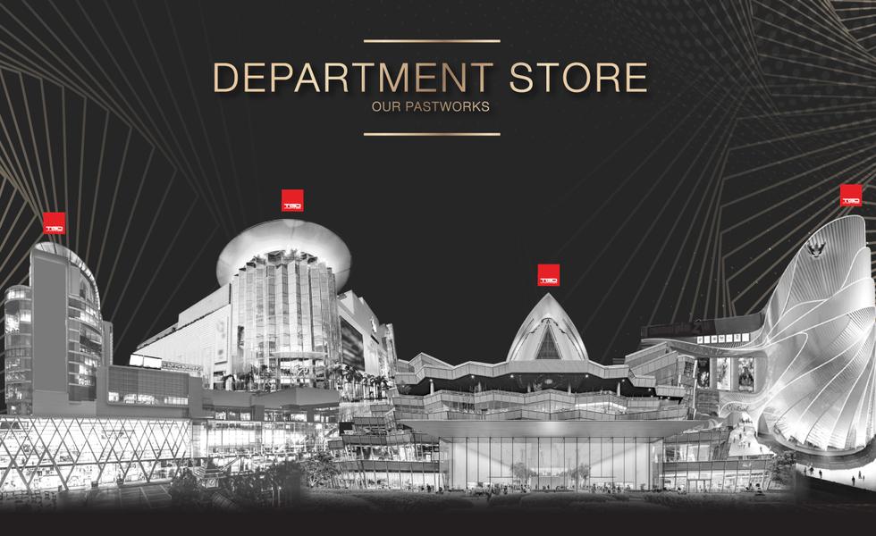 Department-Stone