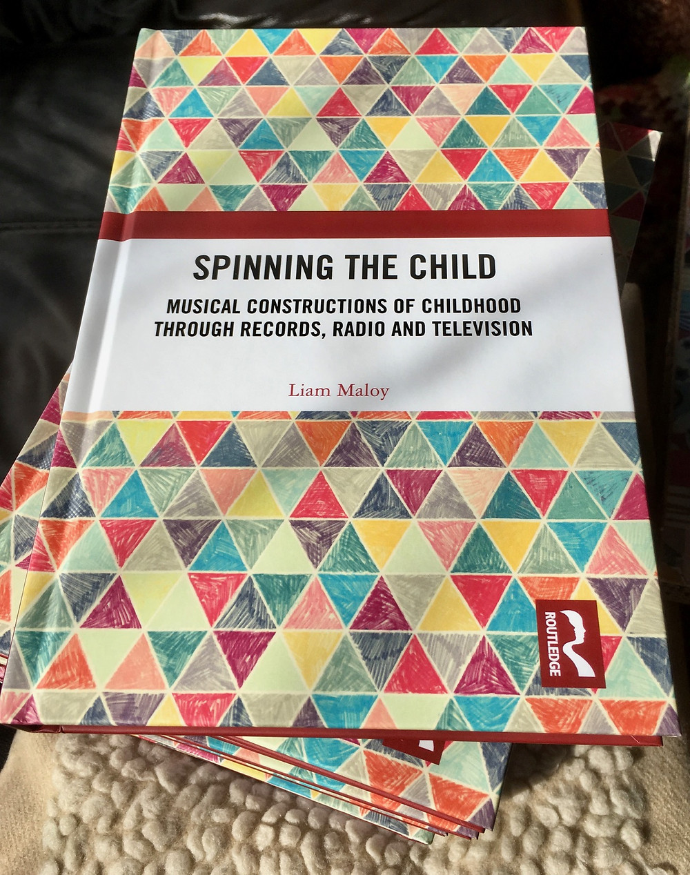 Spinning the Child. Music for children